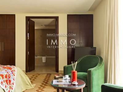 Vente maison Contemporain luxe Marrakech Golfs Al Maaden