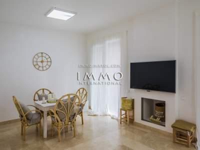 Achat appartement Contemporain Marrakech Extérieur Route Ourika
