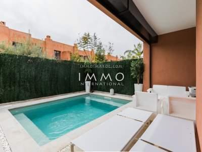 Vente appartement Moderne Marrakech Extérieur Route Ourika