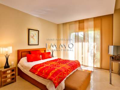 acheter maison Contemporain Marrakech Golfs Al Maaden