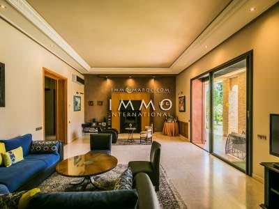 Villa en venta en Marrakech Marrakech Golfs Amelkis