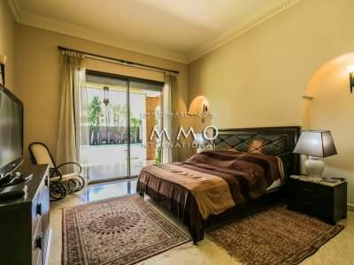 Compra villa Marrakech purificada Marrakech Golfs Amelkis
