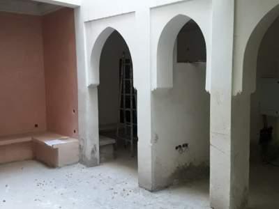Riad à vendre Marocain Marrakech