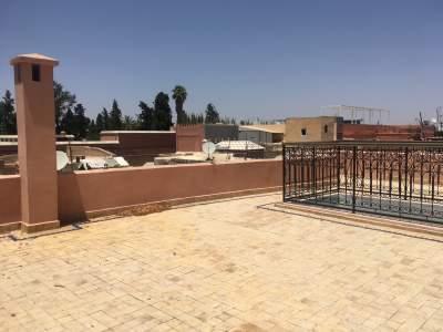ryad Marocain Marrakech
