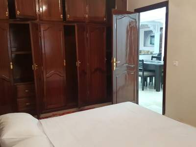 Achat appartement Marocain Marrakech Centre ville Guéliz