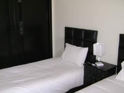 Achat appartement Marocain épuré Marrakech Extérieur Autres Extérieur
