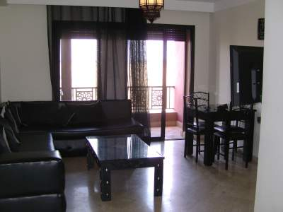 appartement vente Marocain épuré Marrakech Extérieur Autres Extérieur