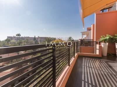 Achat appartement Moderne Marrakech Centre ville Majorelle