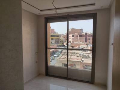 Vente appartement Contemporain Marrakech Centre ville Guéliz