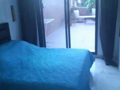 appartement vente Moderne Marrakech Hivernage