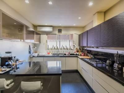 appartement vente prestige a vendre Marrakech Centre ville Lycée français - Camp El Ghoul
