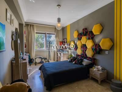 appartement vente Marrakech Centre ville Lycée français - Camp El Ghoul