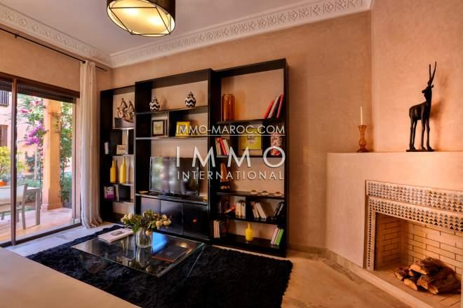 Vente Appartement Marrakech Immomaroc