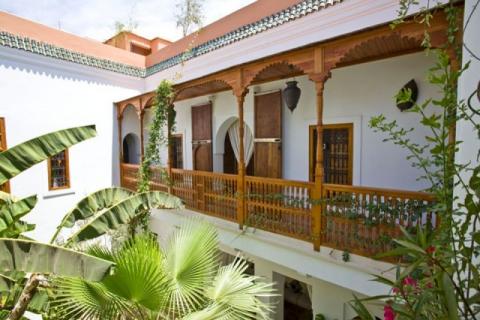 Vente riad maison d'hôtes Marrakech Autres Secteurs Médina Zaouia