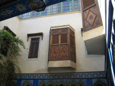 Vente riad Marocain Maison d'hôtes Marrakech Autres Secteurs Médina Autres Médina