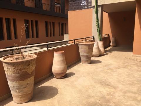 Appartement à louer Moderne Marrakech Centre ville Guéliz