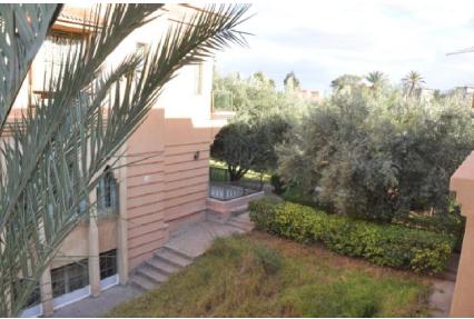 Vente maison Marocain épuré propriete luxe marrakech à vendre Marrakech Palmeraie