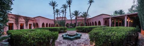 villa vente Marocain biens de prestige Marrakech Palmeraie Bab Atlas