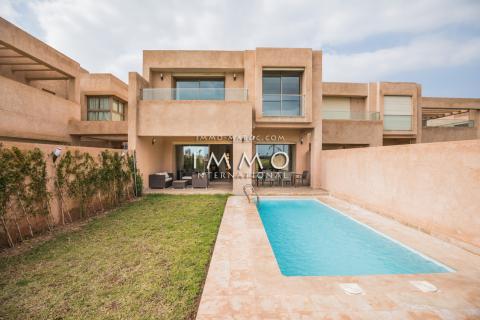 Location villa Moderne Marrakech Golfs Autres golfs