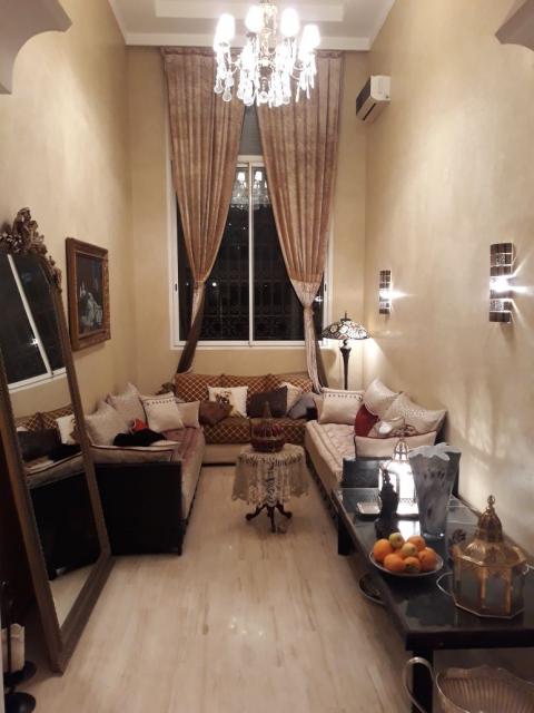 acheter appartement Contemporain Marrakech Centre ville Lycée français - Camp El Ghoul