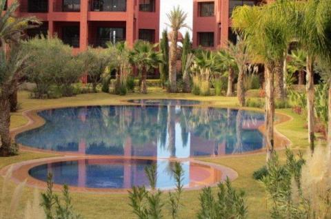 Appartement à vendre Zone Immeuble Marrakech