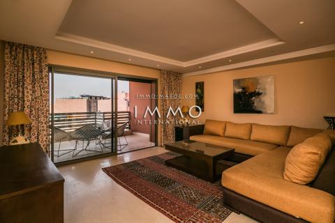 Achat appartement Moderne agence immobiliere de luxe marrakech Marrakech Centre ville