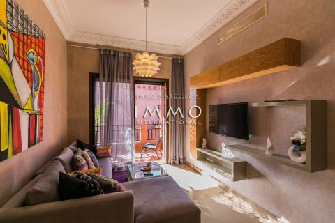 appartement vente Contemporain Marrakech Extérieur Route Ourika