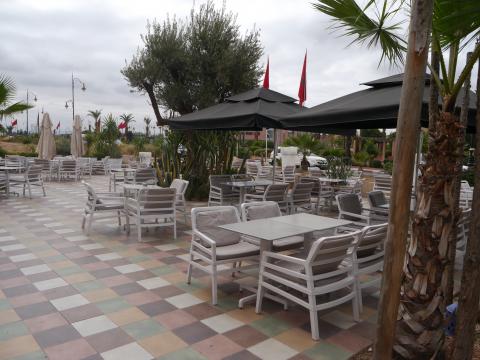 Local commercial à vendre Restaurant Marrakech