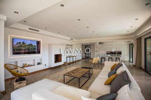 Achat appartement Moderne biens de prestige Marrakech Hivernage