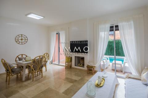 acheter appartement Moderne Marrakech Extérieur Route Ourika