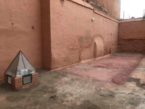 ryad voiture biens de prestige marrakech Marrakech moins de 10 minutes de la place Mouassine