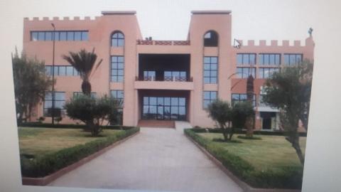 Achat appartement Marocain épuré biens de prestige marrakech Marrakech Extérieur Autres Extérieur