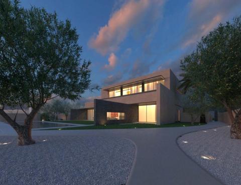 Achat villa Moderne propriete luxe marrakech à vendre Marrakech Golfs Amelkis