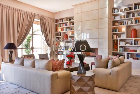 Vente maison Moderne luxe Marrakech