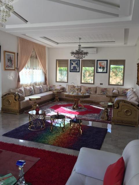 Maison à vendre Moderne propriete luxe marrakech à vendre Marrakech Centre ville Targa