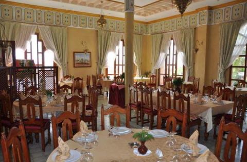 Vente local commercial Maison d'hôtes Marrakech Extérieur Route Ouarzazate