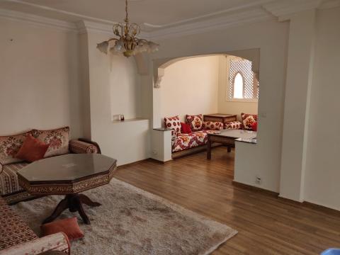 Location appartement Marocain épuré Marrakech Centre ville Semlalia