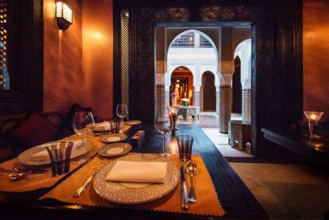 Local commercial à vendre Restaurant Marrakech Autres Secteurs Médina