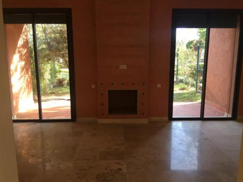 acheter maison Moderne Marrakech Extérieur Route Ourika