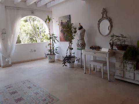 Achat appartement Contemporain Marrakech Centre ville Semlalia