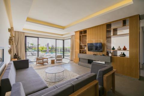 villa achat Moderne propriete luxe marrakech à vendre Marrakech Extérieur