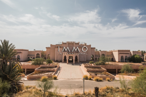 Vente maison Marocain luxueuses Marrakech Palmeraie
