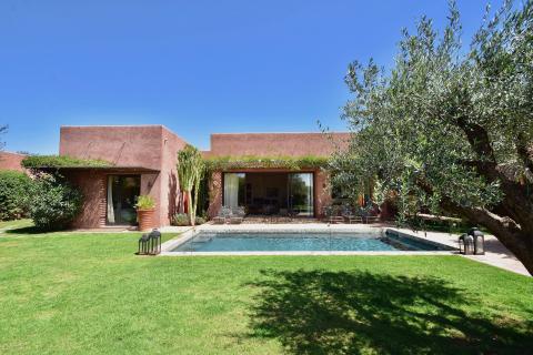 Vente maison Contemporain Marrakech