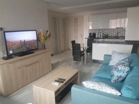 appartement vente Moderne Marrakech Centre ville Guéliz