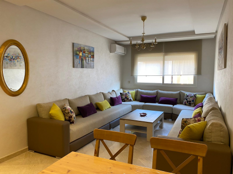 Appartement à louer Moderne Marrakech Quartier industrielle
